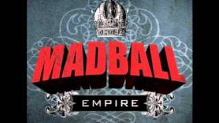 Watch Madball Tough Guy video