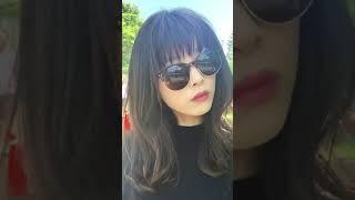 【馬場ふみか】北海道も今日は暑かった。 馬場ふみか 検索動画 26