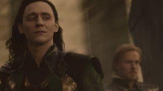 Crazy In Love {Loki Tribute}