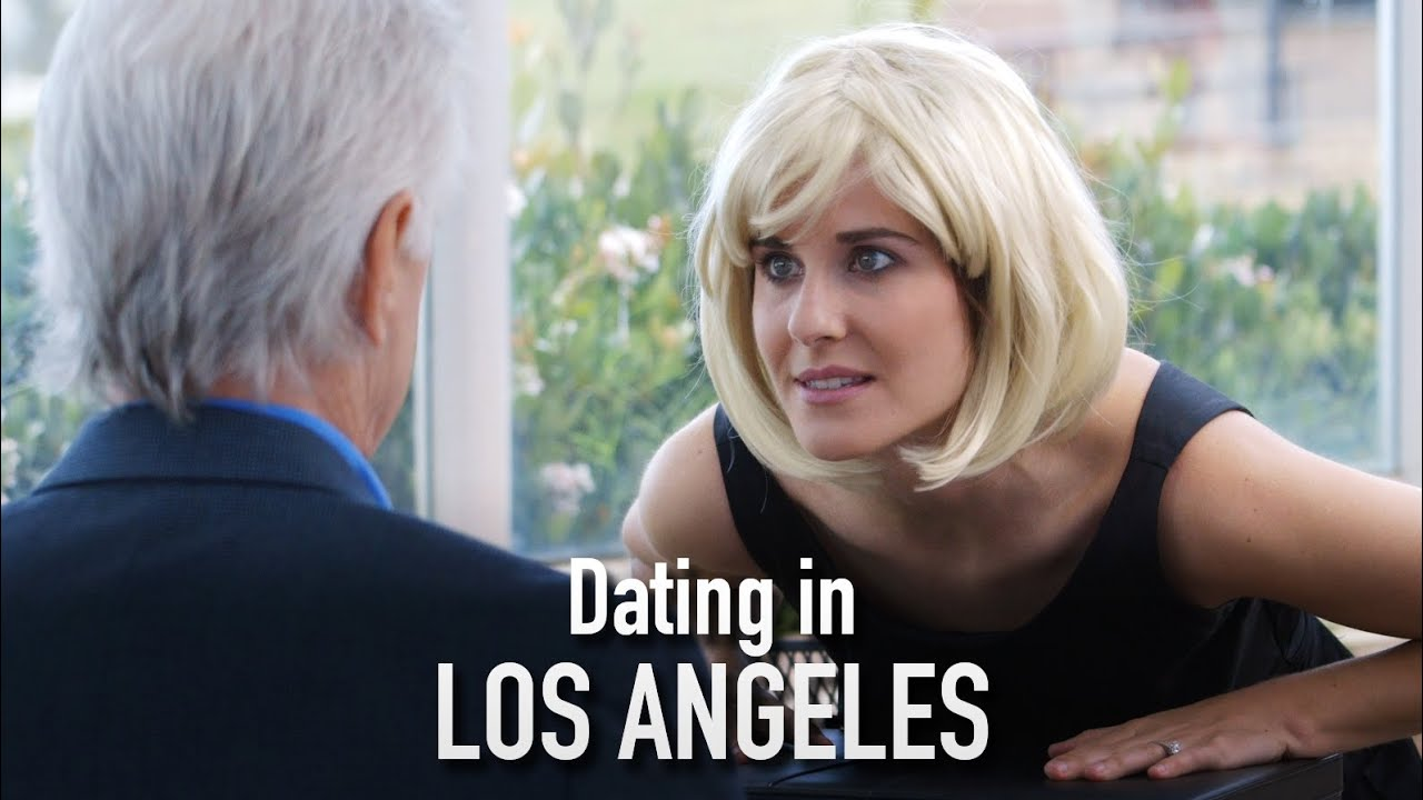 Butch dating los angeles