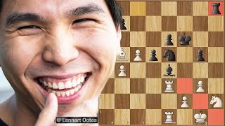 World Champion Wins! || Wesley So vs Carlsen || Skilling Open Knockout (2020)