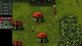 Amiga 500: Cannon Fodder (HD / 50fps)
