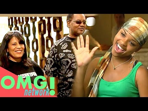 Meeting the in-laws! | Real Chance Of Love HD | Season 1 Episode 9 &10 Compilation | OMG Network