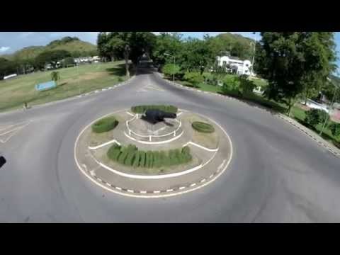 HQ Sattahip Naval Base