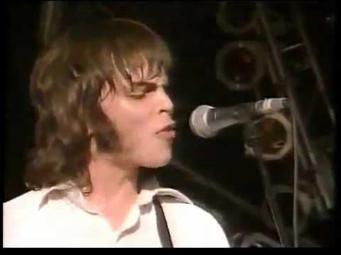 Supergrass live at Glastonbury Festival 23.06.1995