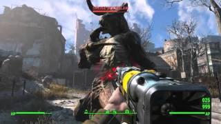 Трейлер Fallout 4 русские субтитры