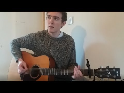 Dinner & Diatribes - Hozier (Cover) By Fiontan Cahill