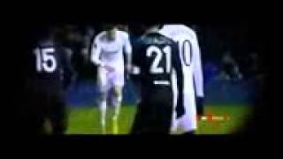 vidmo org Cristiano Ronaldo amp Gareth Bale vs Messi amp Neymar 2014 Battle Free Kicks   657118 4