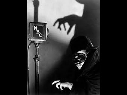 """The Shadow with Orson Welles """"He Died at Twelve""""  (7-10-38) (HQ) Old Time Radio Crime & Detective"""