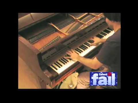 how to play adele rolling in the deep on piano