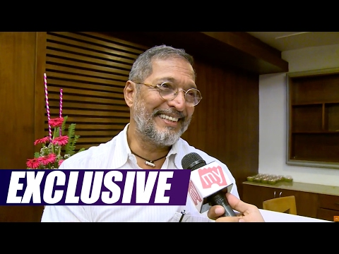 Exclusive | Nana Patekar speaks on his FIGHT with Akshay Kumar
