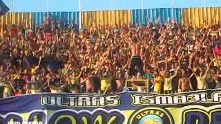 UYD 07  __ Ismaily Vs Haras El-Hodod (Friendly Match 2012)