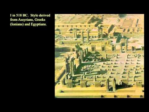 Evoy's AP Art History Lectures: Persian Art