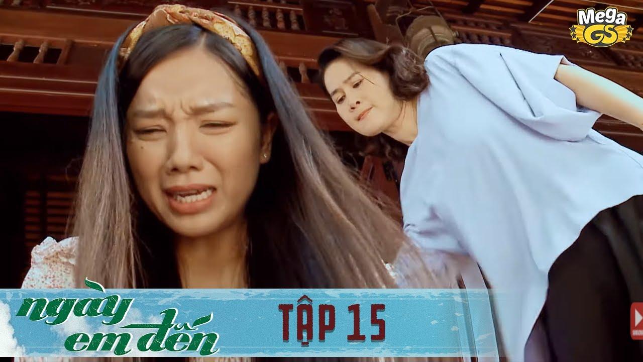 NGÀY EM ĐẾN TẬP 15 - Phim hay 2021 | Hạ Anh, Bạch Công Khanh, Dũng Bino, Cao Minh Đạt, Thân Thúy Hà
