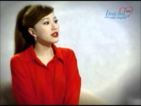 Buổi phỏng vấn của Bảo Thy trên YANTV