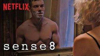 Sense8 | Official Trailer [HD] | Netflix