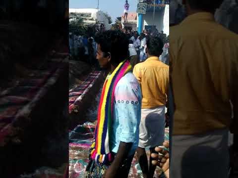 Shri durgadevi 65 ne kartikotsava honna hammigi gadag district
