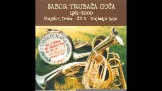 Milovan Babic - Novo uzicko kolo - (Audio 2001)