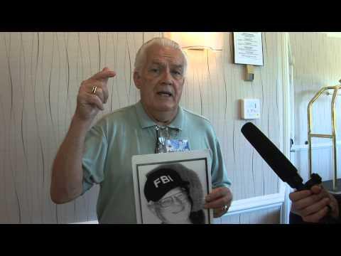 Investigating Crimes Against Children   Doug Millar   Trevor Coppola   Conspiracy Con HD