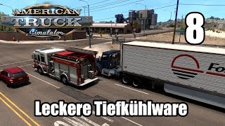 ATS V1.31 I Peterbilt 579 I Durch die Wüste New Mexicos #8 [Deutsch/HD]