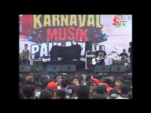 STRAIGHT A HAND - Dolanan Dakon (Live Consert Ndayu Park Sragen)