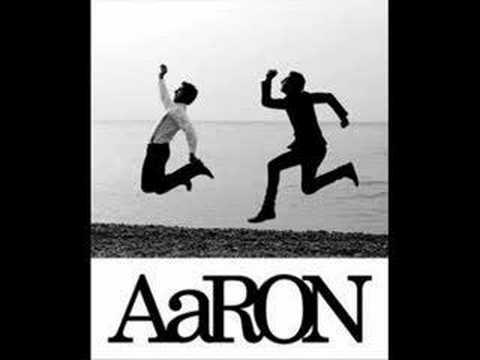 aAron-little love version CD