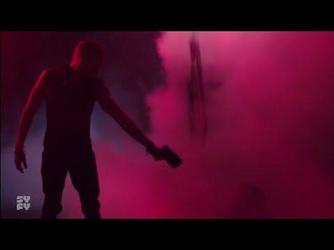 In The Dark - Alvis Akari - Killjoys