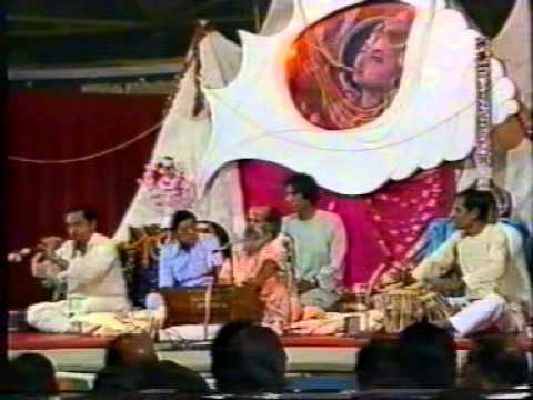 Narayan Swami - London Live Programme - Part - 1