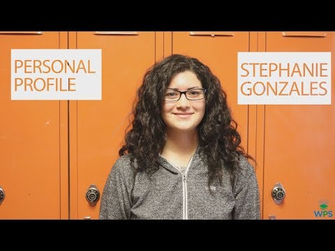 Hidden Lake High School Student Wins Colorado Student of Change Award