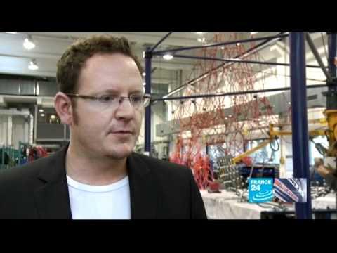 Allemagne: Retour au Deutsche Mark allemand?