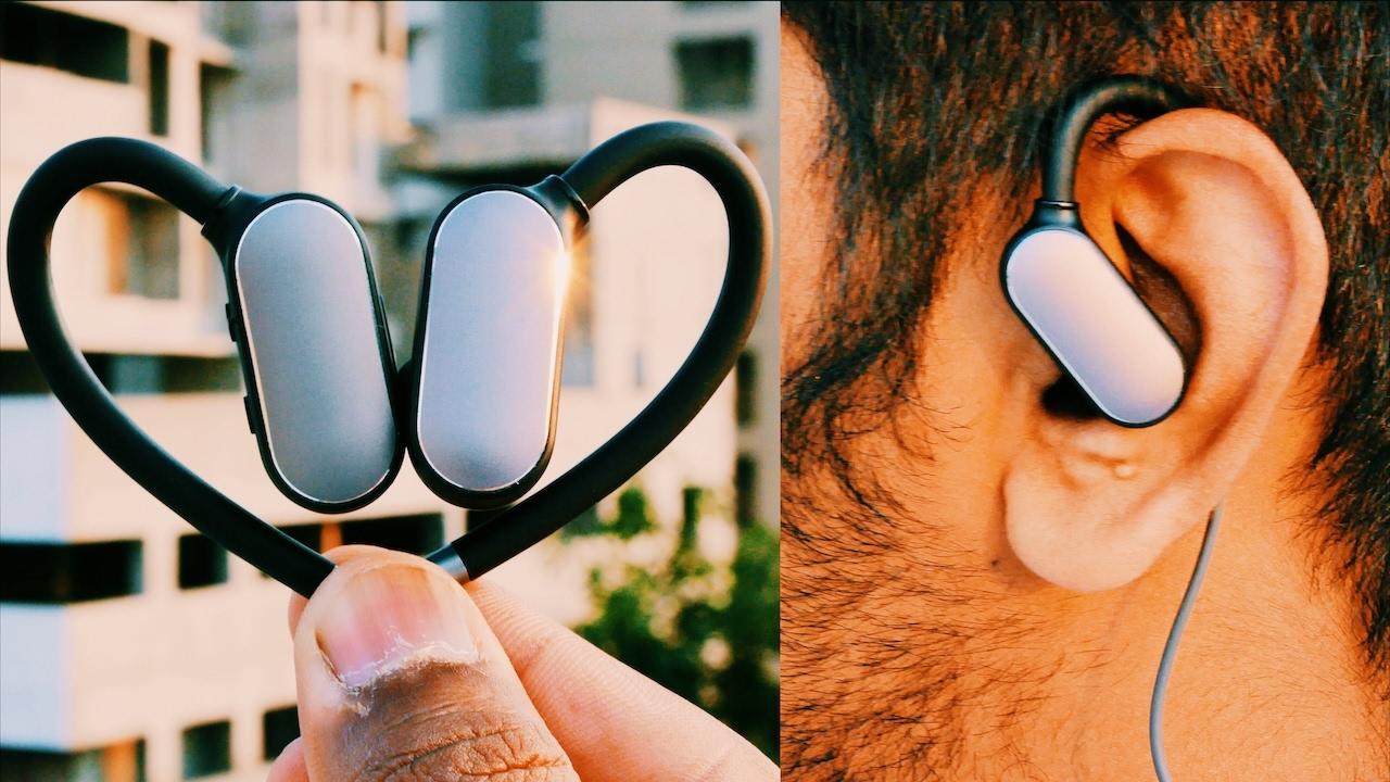 Xiaomi Bluetooth Earphones Review Best Bluetooth Earphones Under Rs 2 500 35 Youtube