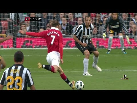 Manchester United 1-2 Juventus - 2010/2011 [HD][50fps] Mp3