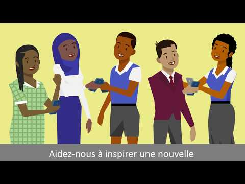 Wiki Africa Schools (with French subtitles)