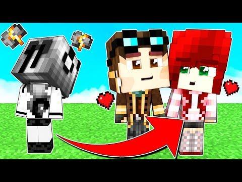 LA NUOVA RAGAZZA DI LYON! - Casa di Minecraft #17