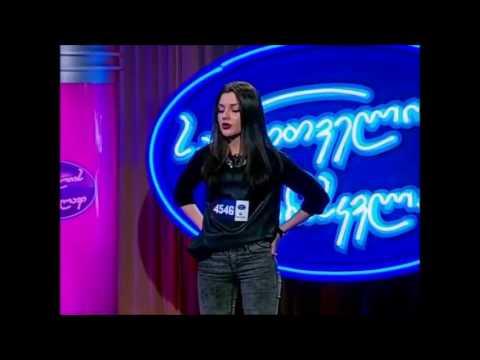 Nina Sublatti - Blue Jeans