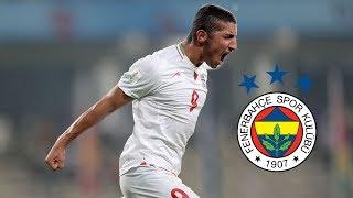 Galatasaray'a 16'lık Golcü! Allahyar Sayyad'ın Büyüleyen Golleri