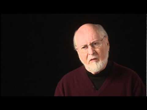 John Williams discusses Alex North part 1