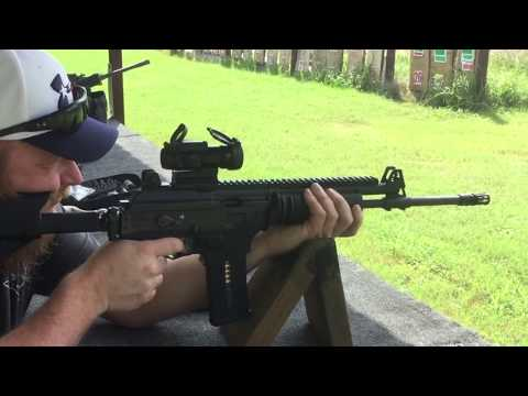 Repeat ALG Defense IWI Galil Trigger Install by Shield and