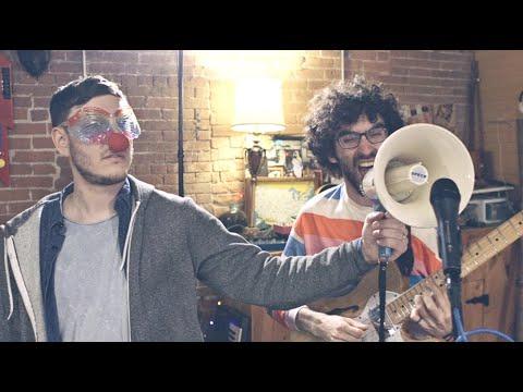 Bent Knee - Bone Rage (Live At Big Nice Studio)