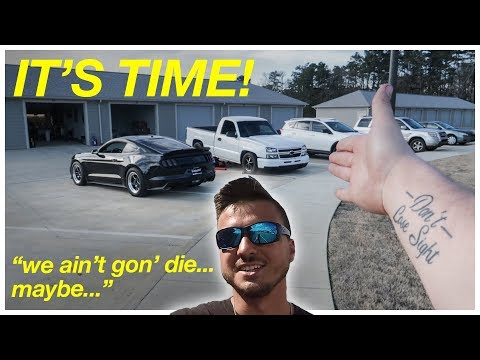 For once, everything went right? | Cleetus and Cars Prep
