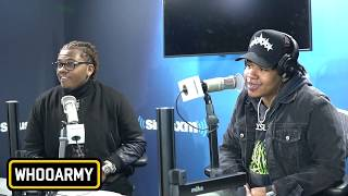 Gunna & Turbo Speak on Process to Collab with Drake