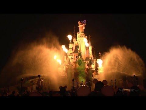 Disney Dreams! Aladdin