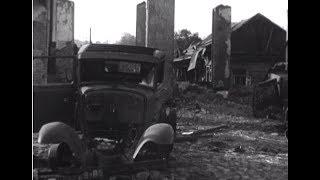 Житомир в первые дни войны  (1941)