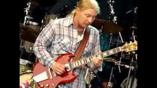 Watch Derek Trucks Band Ill Find My Way video