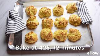 Copycat Red Lobster's Cheddar Biscuits Recipe