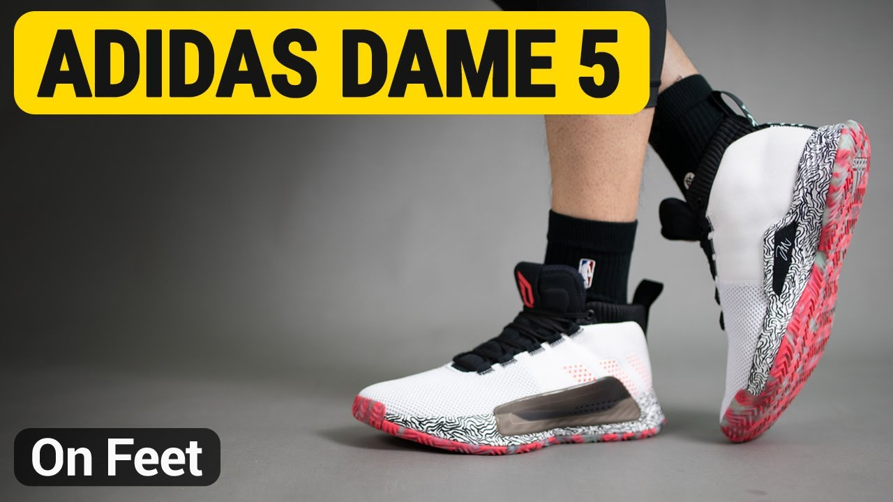 adidas Dame 5 Release Date Pricing | Adidas dame, Best