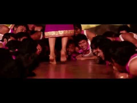 Pinky-Toofan full telugu video song