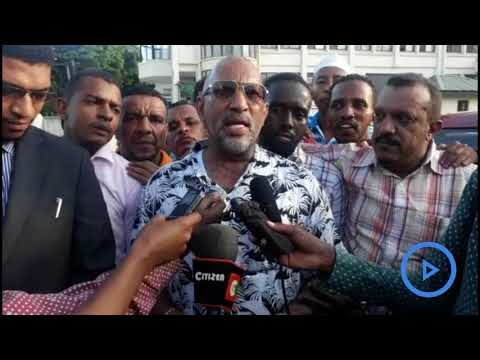 High court nullifies Lamu West parliamentary seat