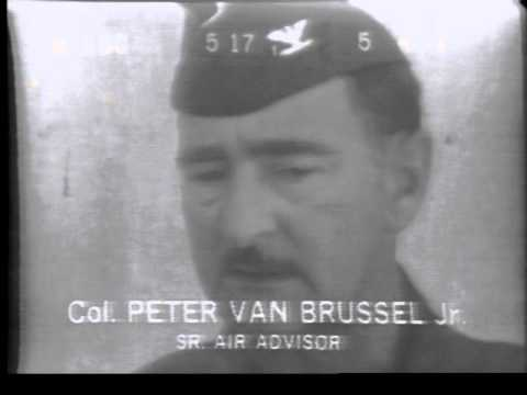 Col Van Brussel - A37 Vietnam