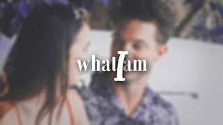 vanessa and christian | what am i